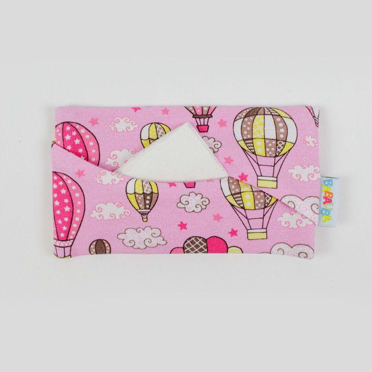 TaTüTa MontgolfiereBalloons-Pink