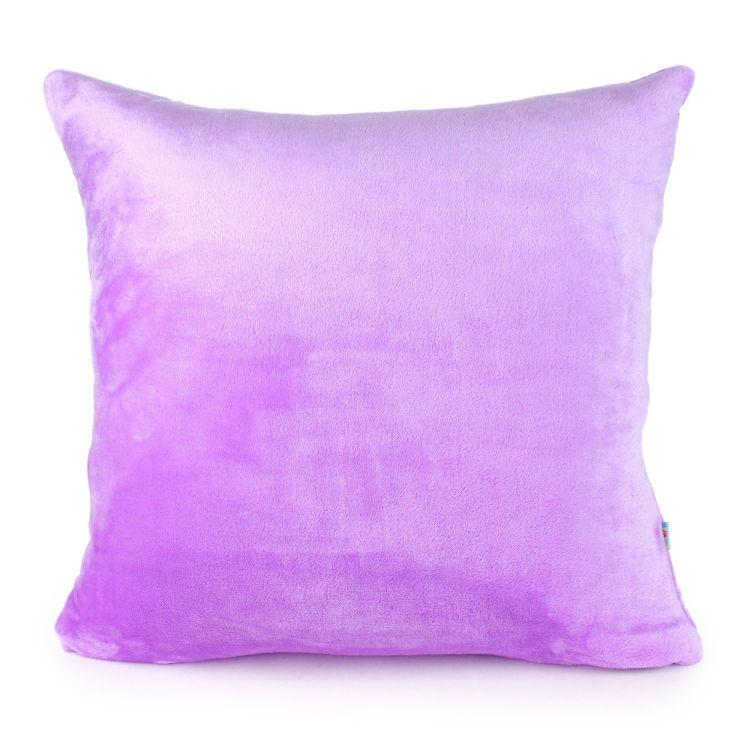Uni-Kuschelpolsterüberzug Maxi - Lavendel