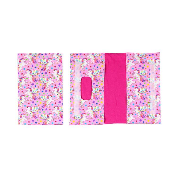 Windeltasche ColorfulPegasus-Pink