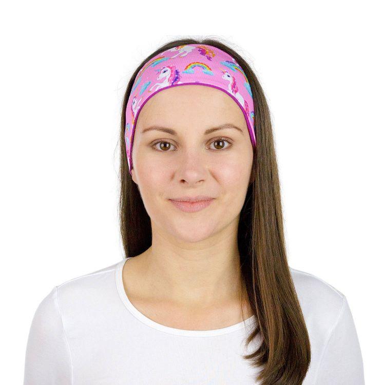Woman-Stirnband - SparklingUnicorns
