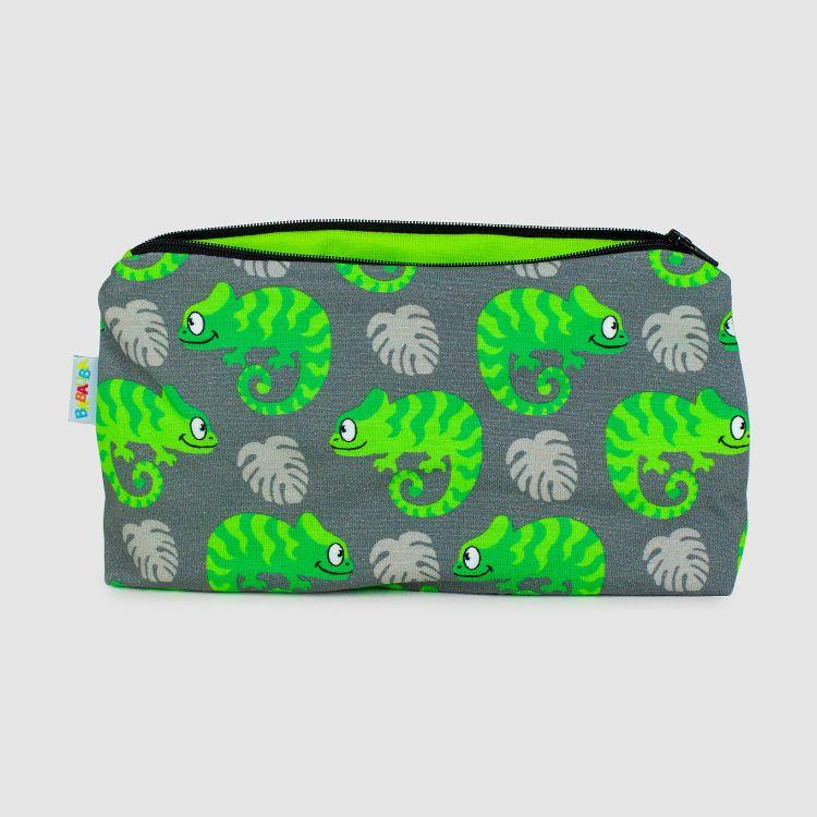 Woman-Täschchen ExoticChameleons-Green