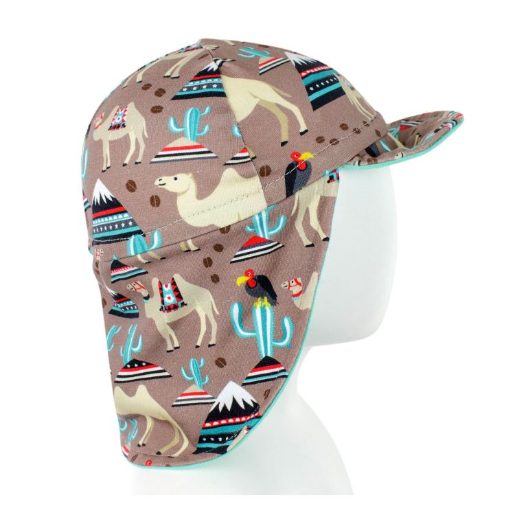 CoolCap CamelWorld