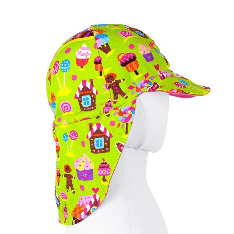 Baby-CoolCap - CandyWorld