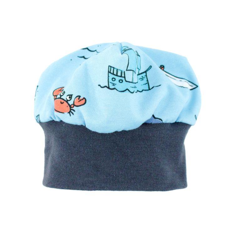 Frühchen-Beanie ShipsAndSharks