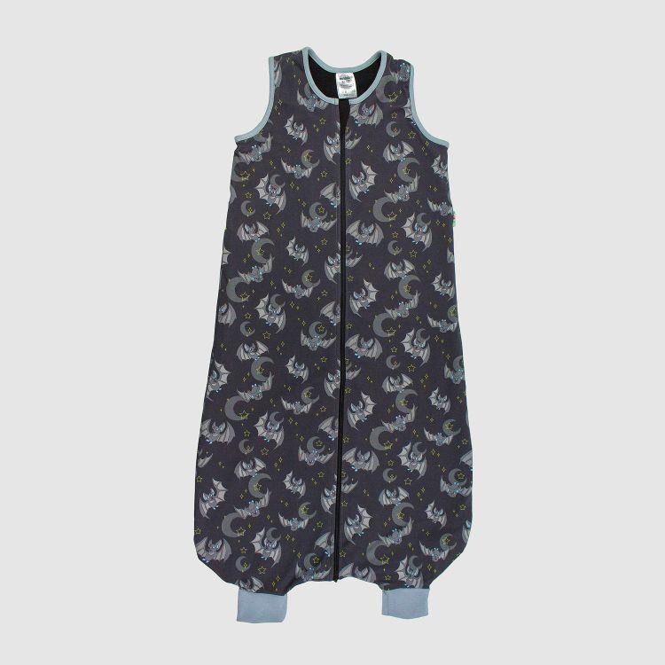 Füßchenschlafsack DarkBats