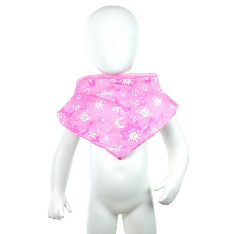 Halssocke DreamyGalaxy-Pink