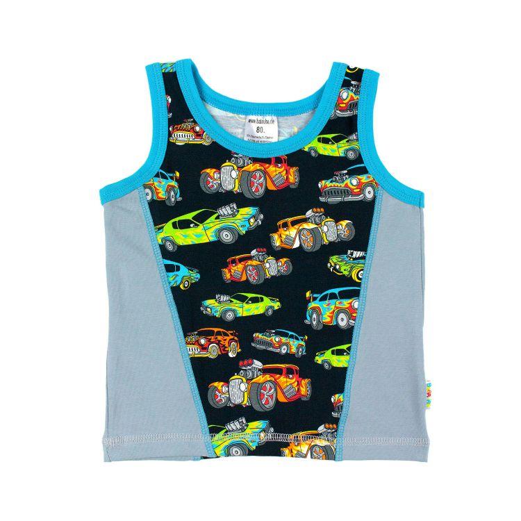 Junior-Tanktop HotRods