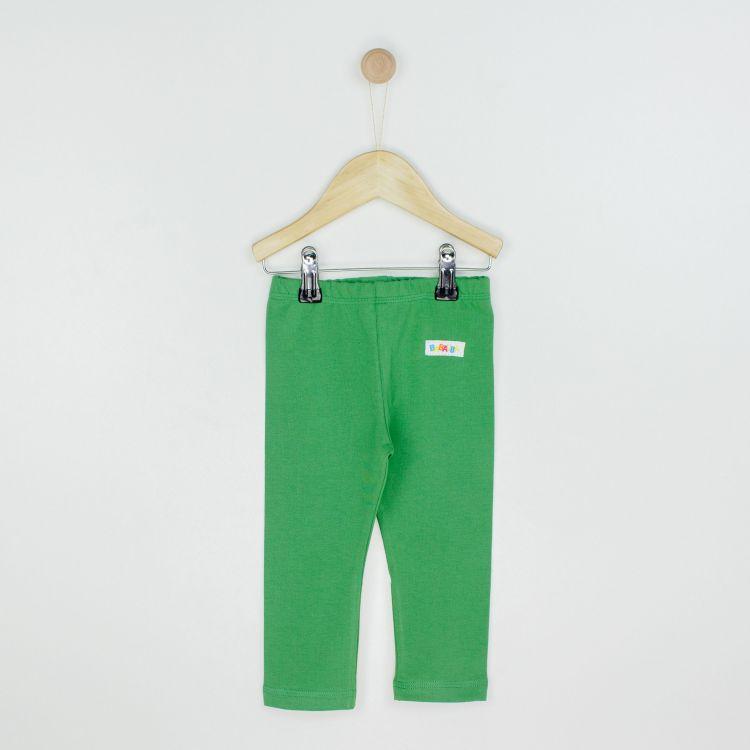 Uni-SkinnyPants Olivgrün