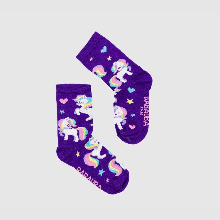 SockiSocks GalaxyUnicorns