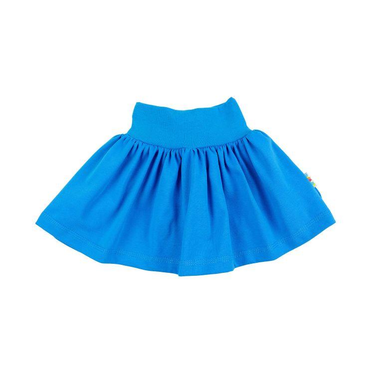 Baby-Uni-Röckchen - Türkisblau