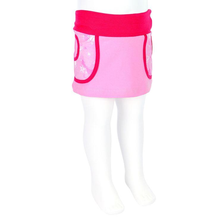 Röckchen R2 DreamyGalaxy-Pink