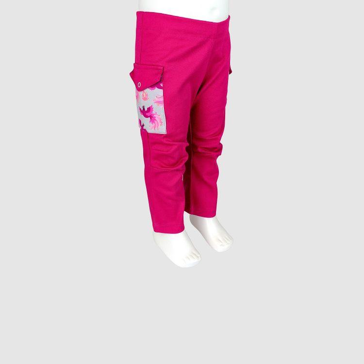BabaubaJeans PinkPhoenix