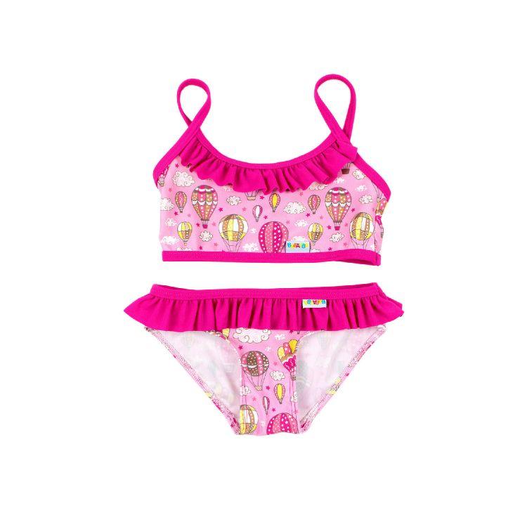 Bikini Montgolfiereballoons-Pink