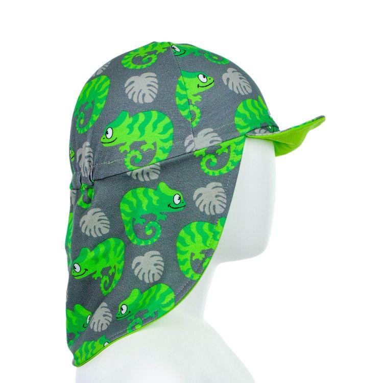 CoolCap ExoticChameleons-Green