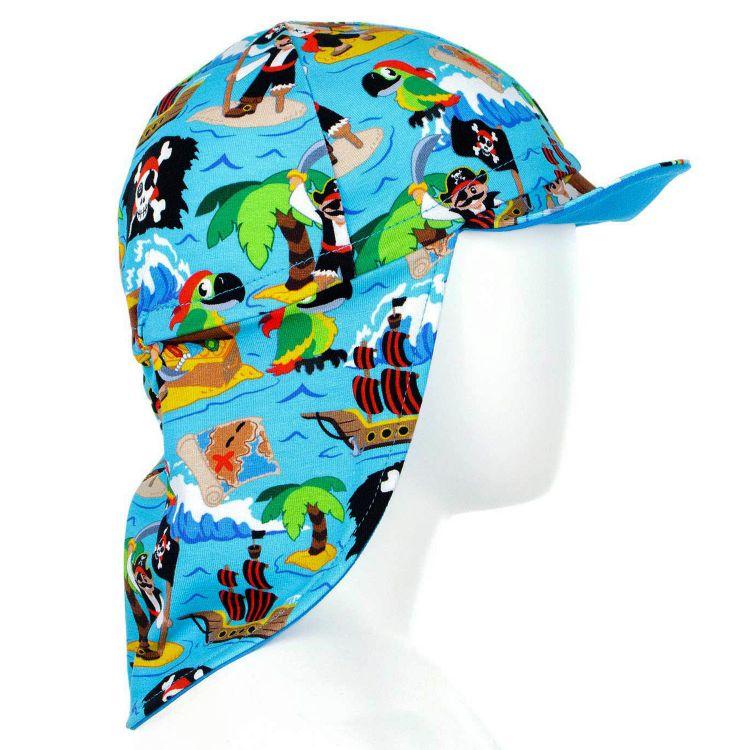 CoolCap PirateWorld