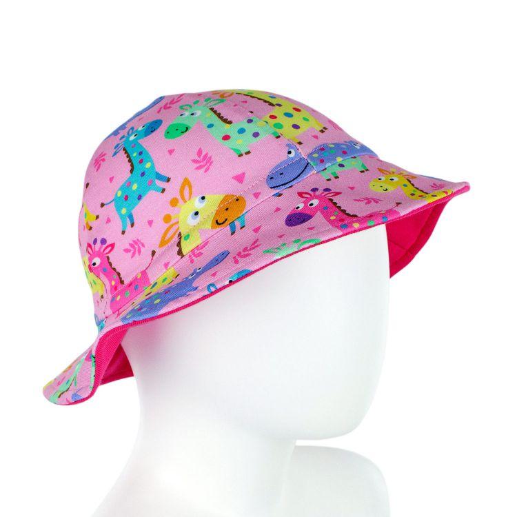 CoolHat LittleSafari-Pink