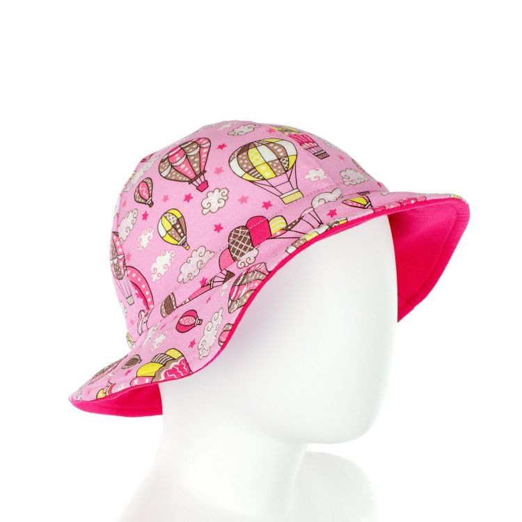 CoolHat MontgolfiereBalloons-Pink