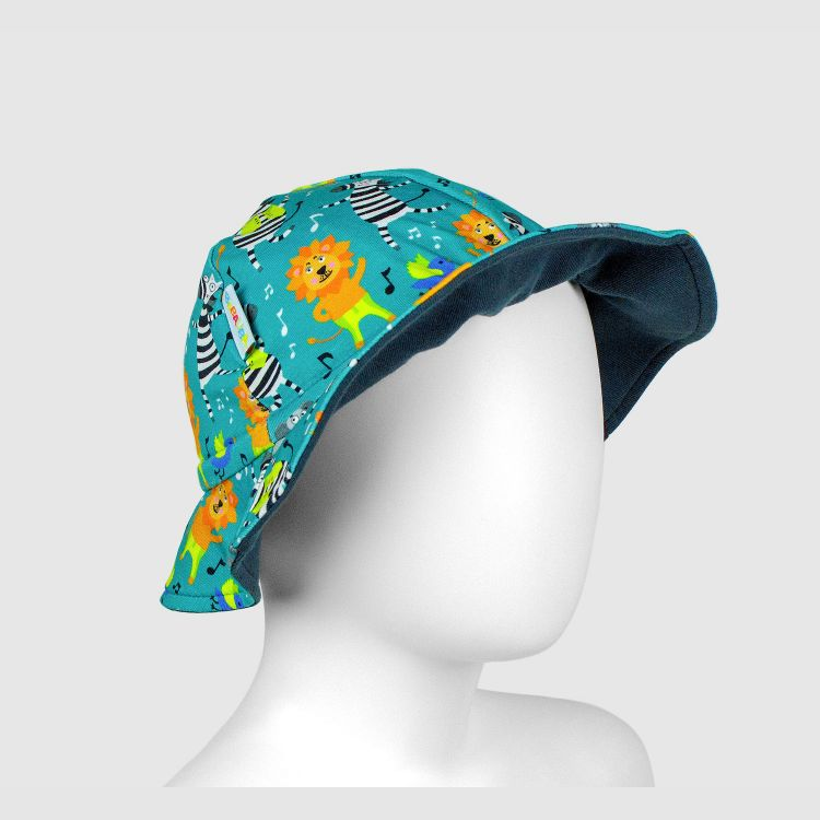 CoolHat SafariParty