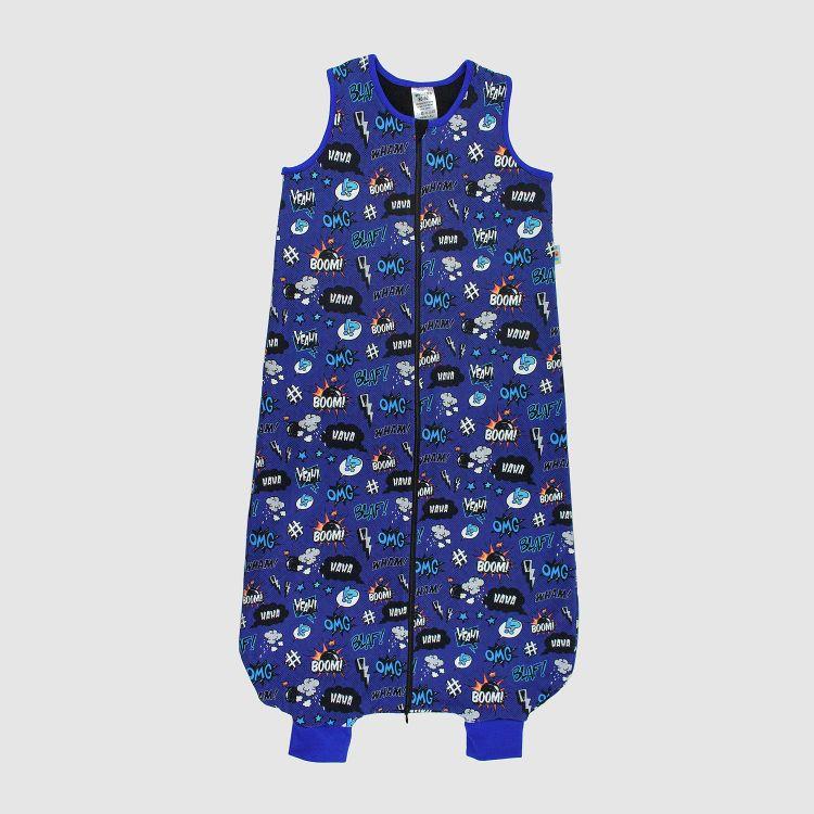 Kids-Füßchenschlafsack - Kaboom