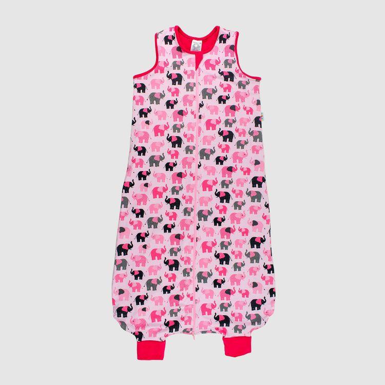 Kids-Füßchenschlafsack - LovelyFantis