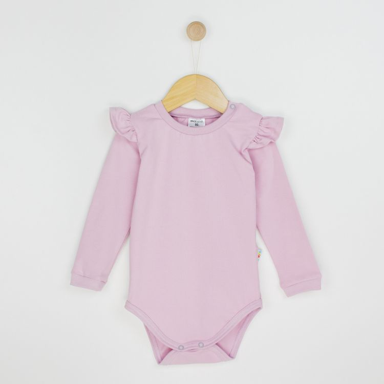 Baby-Uni-Volantbody - Antikrosa