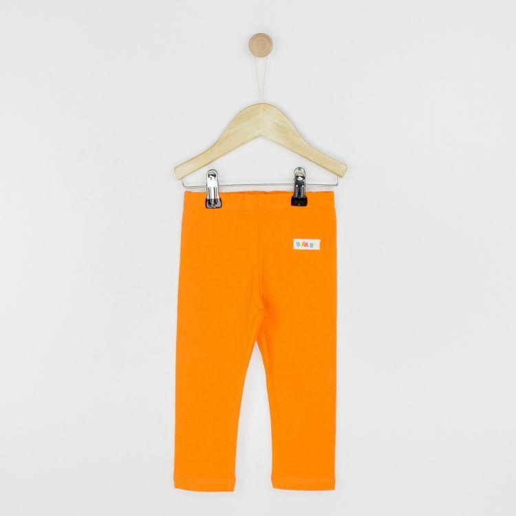 Uni-SkinnyPants Orange