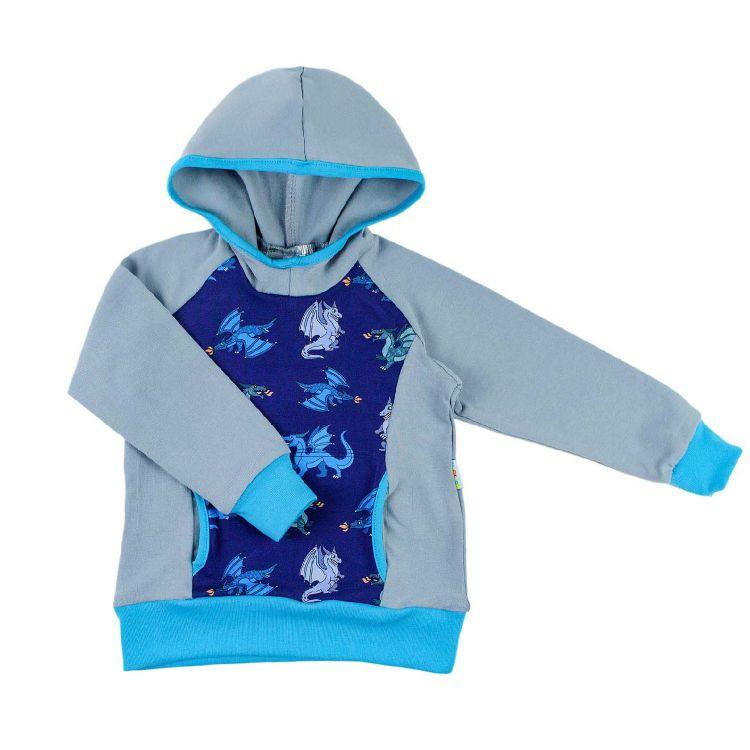 Kids-Hoodie-Shirt - MysticDragons