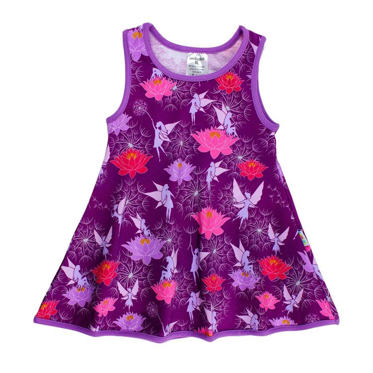 Kids-LittleMissSunshine-Dress - FairyWorld