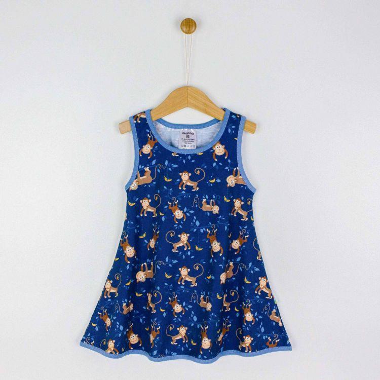 Kids-LittleMissSunshine-Dress - MonkeyBusiness