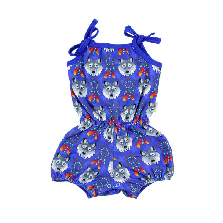 Mädchen-Jumpsuits Dreamcatcher