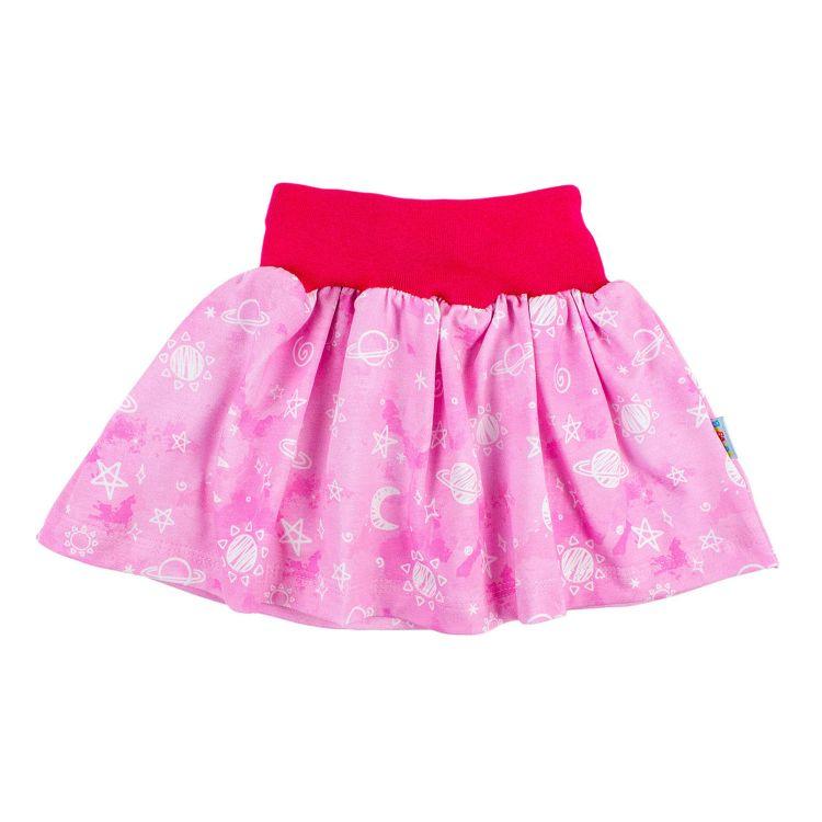 Röckchen DreamyGalaxy-Pink