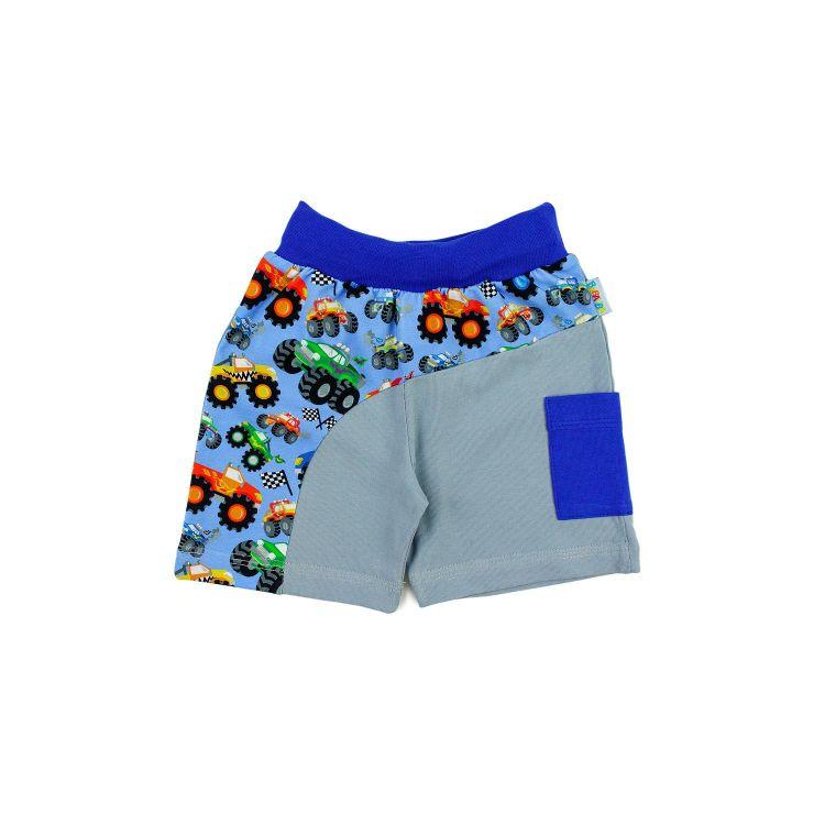 Shorts-Pepstyle BabaubaMonstertrucks