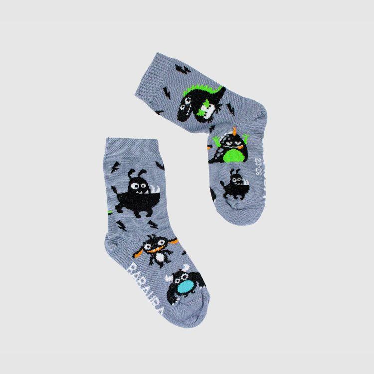 Kids-SockiSocks - CoolMonsters