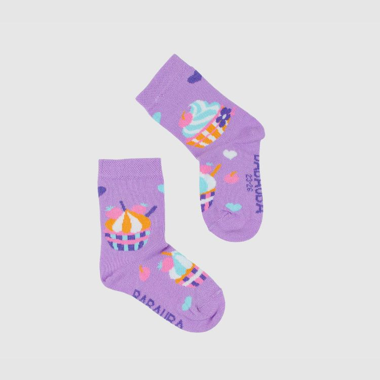Kids-SockiSocks - LovelyCupcakes