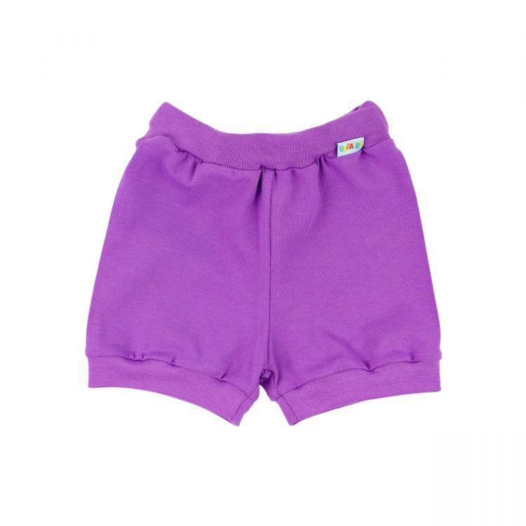 Uni-BasicShorts Lavendel