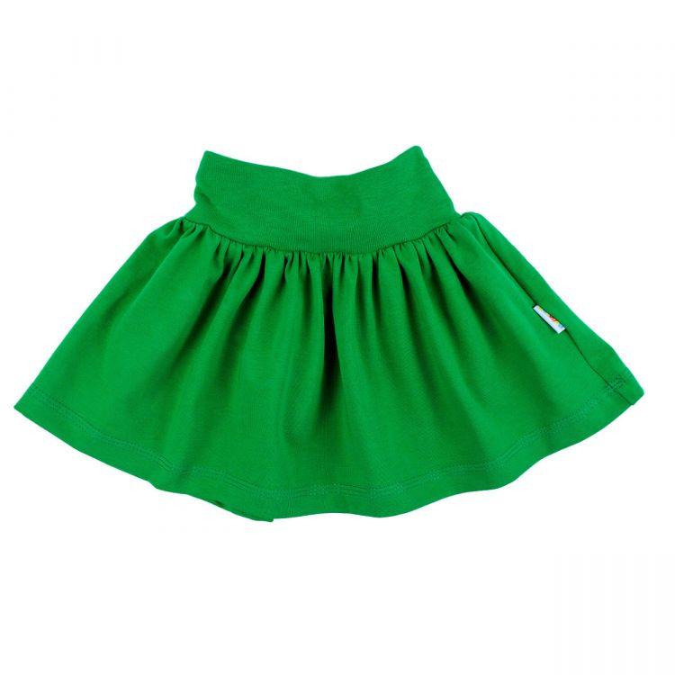 Uni-Röckchen Waldgrün