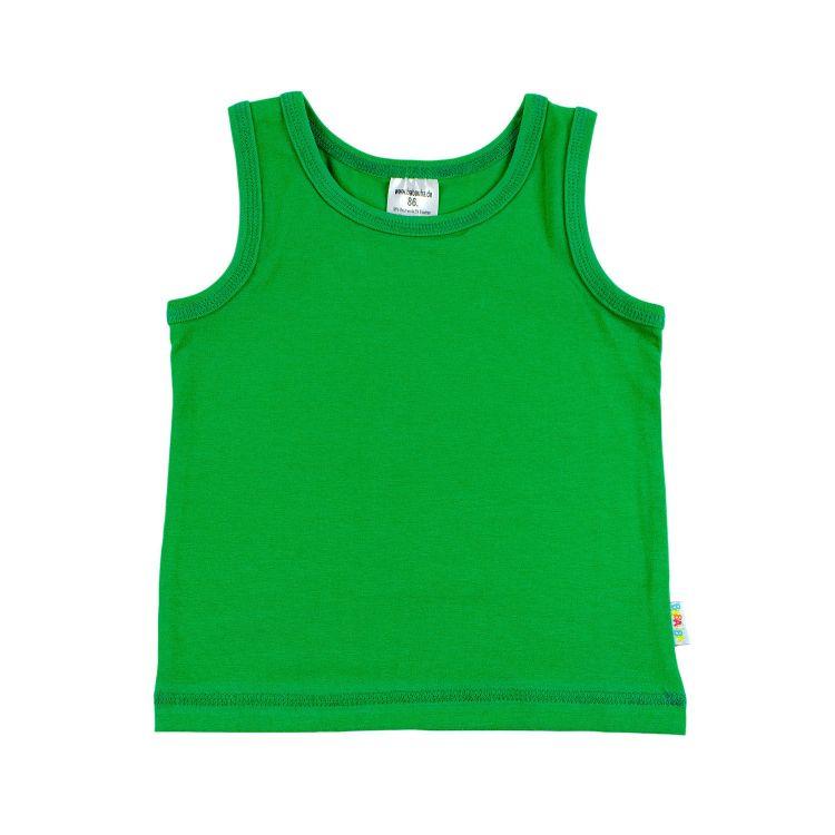 Uni-Tanktop Waldgrün