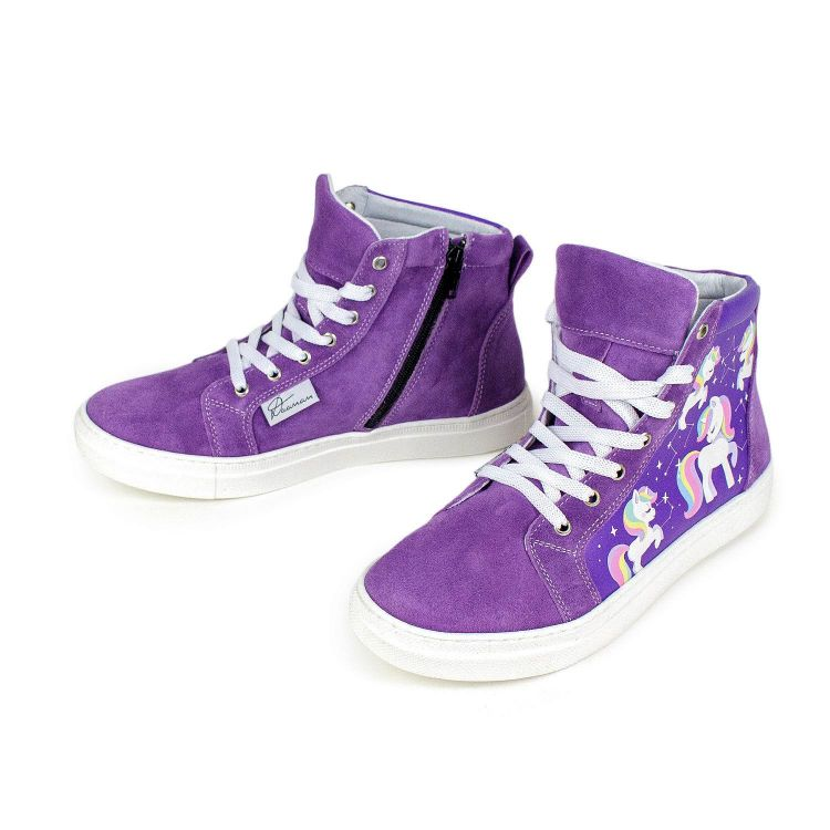 BabaubaSneakers Special GalaxyUnicorns