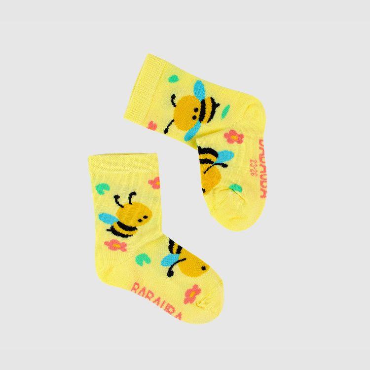 Woman-SockiSocks BabyBees