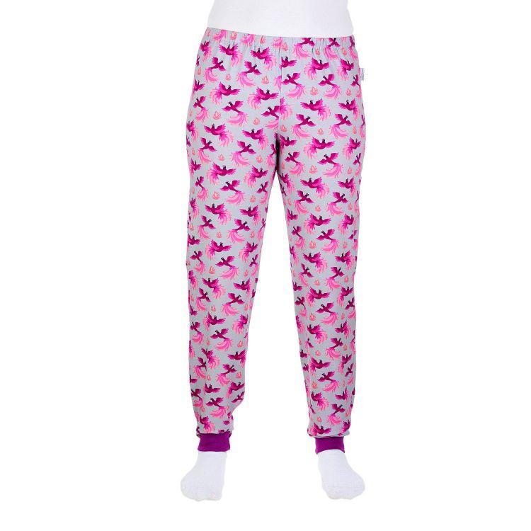 Woman-Schlafhose PinkPhoenix