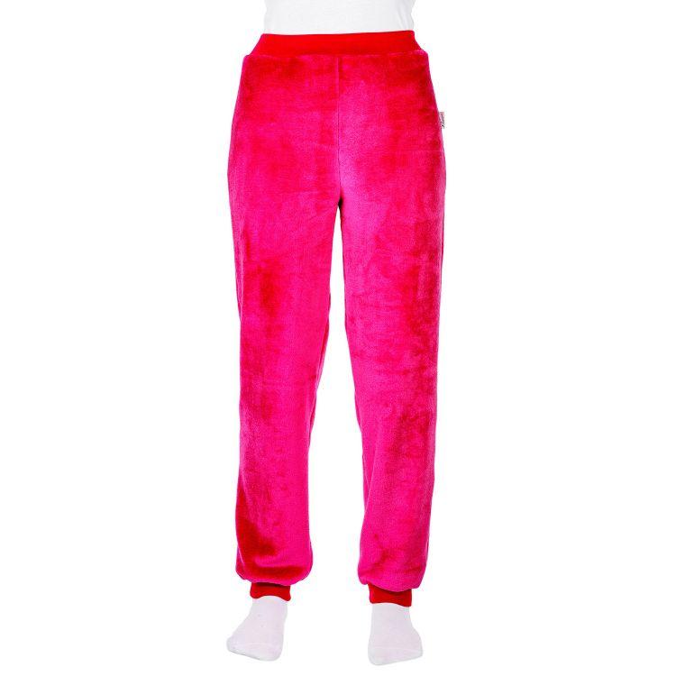 Woman-Uni-Kuschelhose Pink