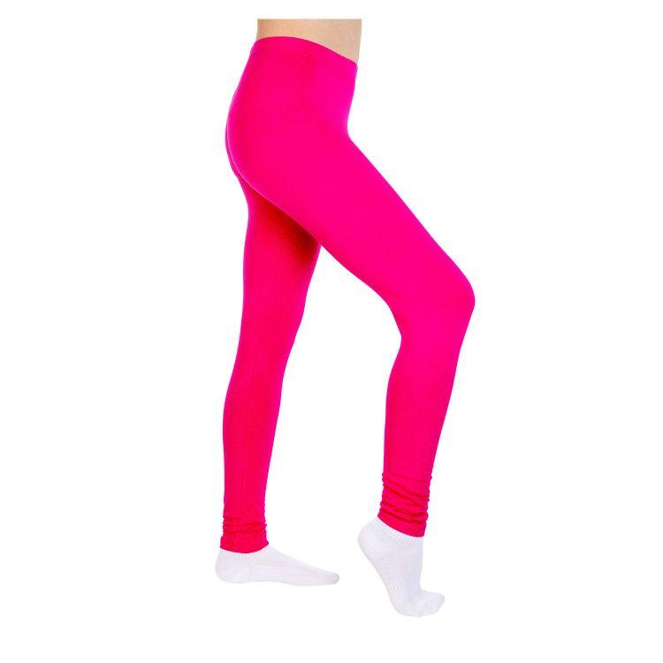 Woman-Uni-SkinnyPants Cyklame