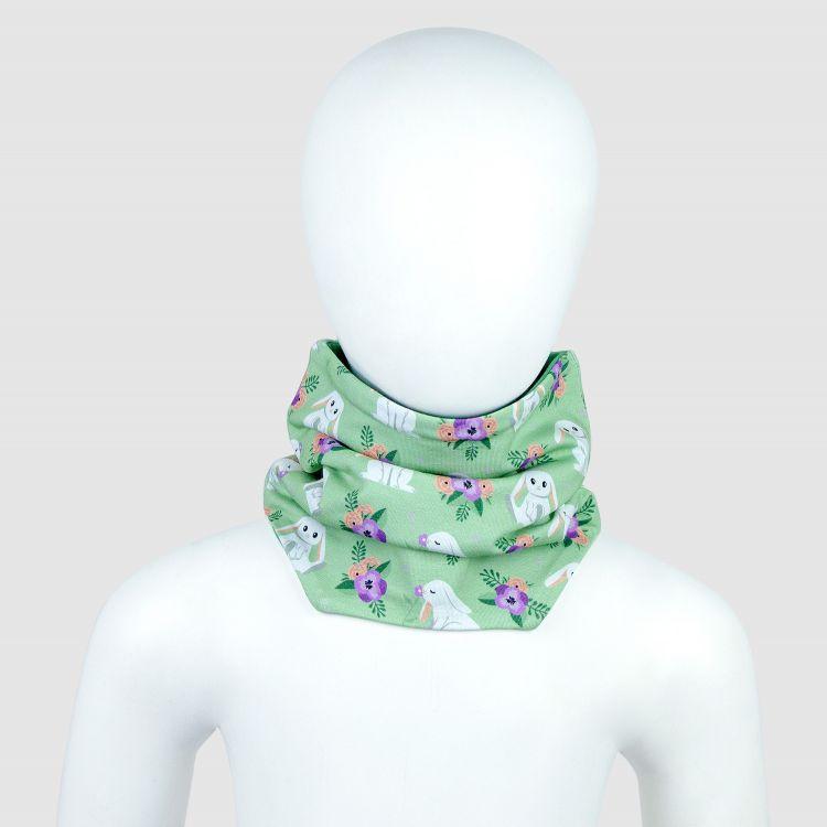 Baby-Winter-Loop-Schal - FloralBunny