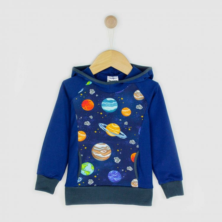 Kids-Hoodie-Shirt - BabaubaPlanets