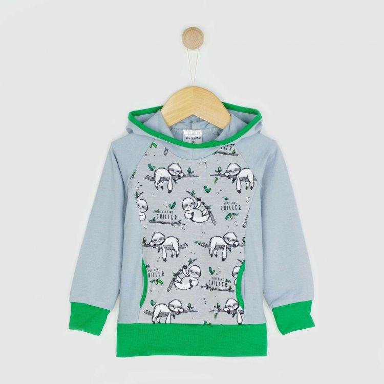 Hoodie-Shirt FulltimeChiller