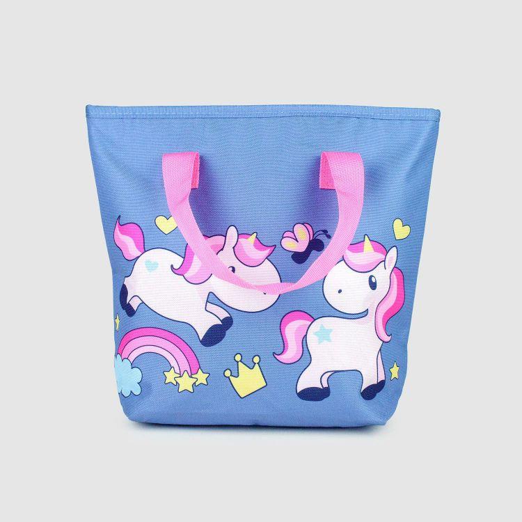 Lunchbag ChubbyUnicorns