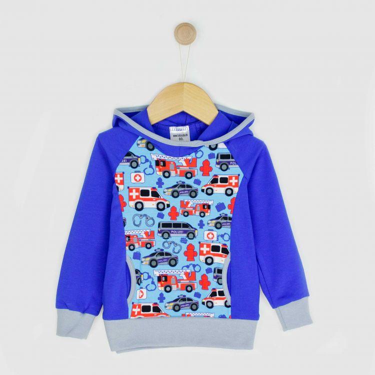 Kids-Hoodie-Shirt - EmergencyCall