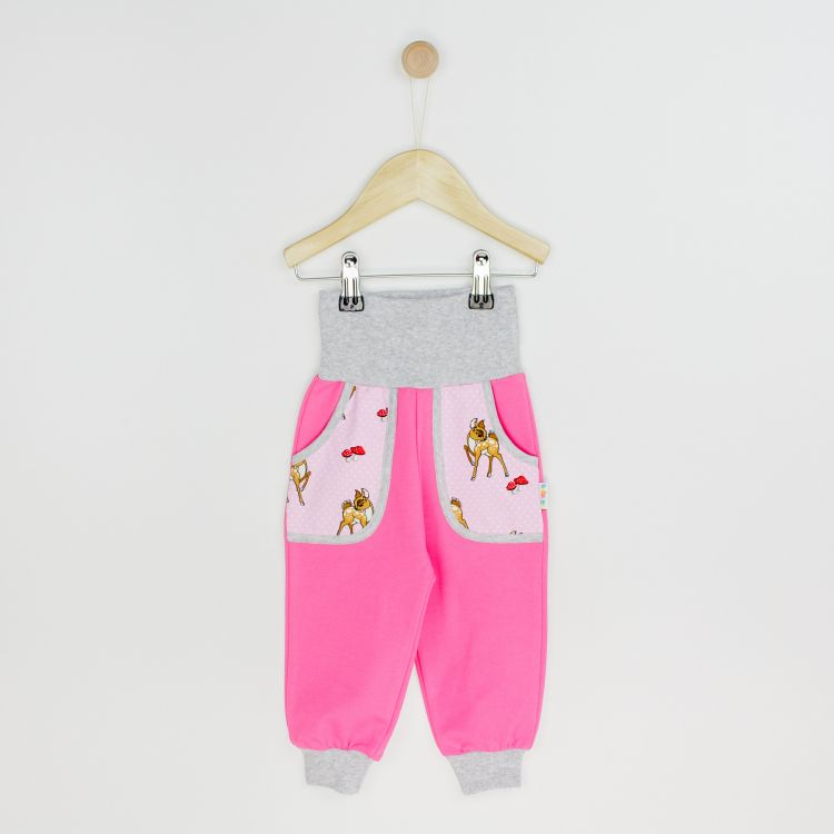 Kids-CoolPocketPants - Rehlein