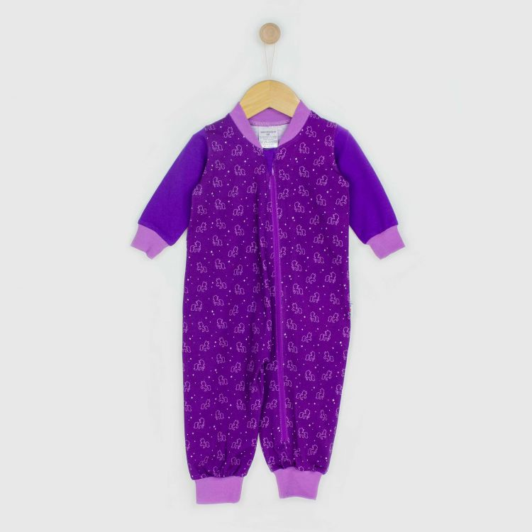 Schlafi PurpleUnicorn