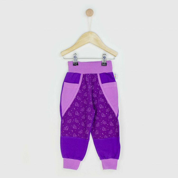 Baby-FantasticPants - PurpleUnicorn